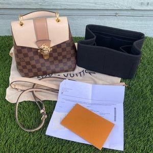 Louis Vuitton clapton backpack